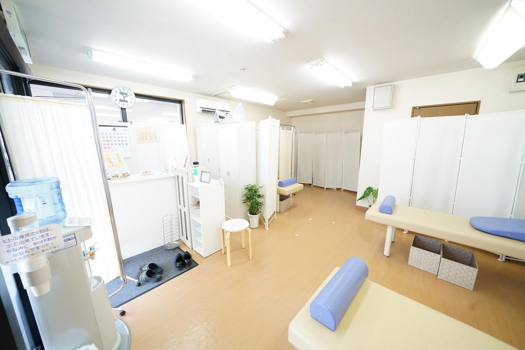 アイズ接骨院 | 栃木県宇都宮市の外観写真